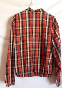 Brooks Brothers Jackets & Coats - Brooks Brothers Flannel Jacket Size Medium